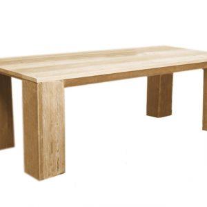 Steigerhouten tafel tuinmeubelen 250x100cm