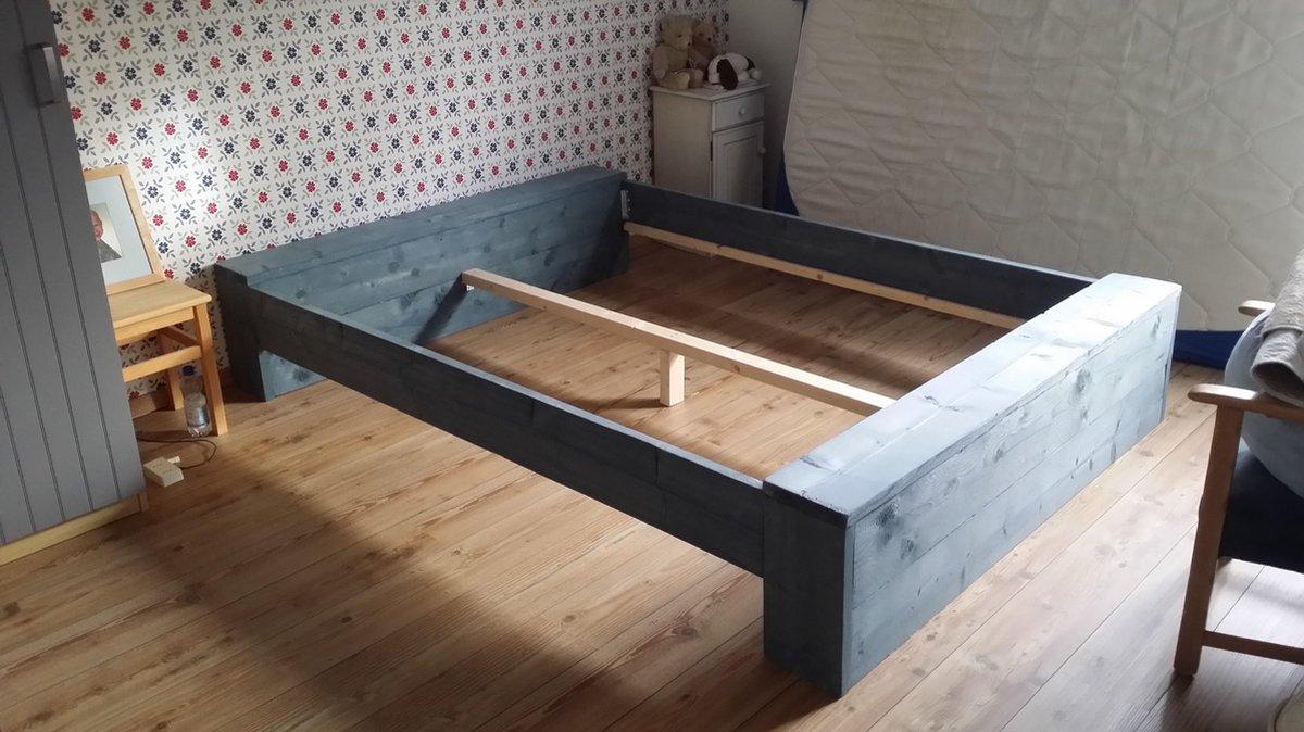 Twee persoons Bed