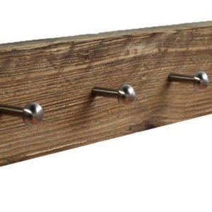 Wimpy Designs | Kapstok in gebruikt steigerhout met 9 knoppen