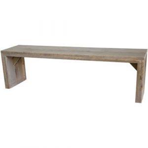 Wood4You loungebank Zaandam bouwpakket steigerhout 200cm