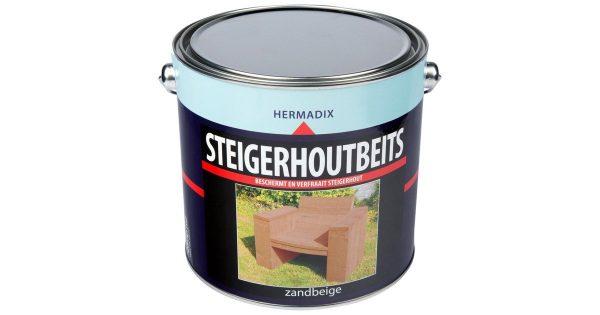 Steigerh.beits zand beige 2500 ml